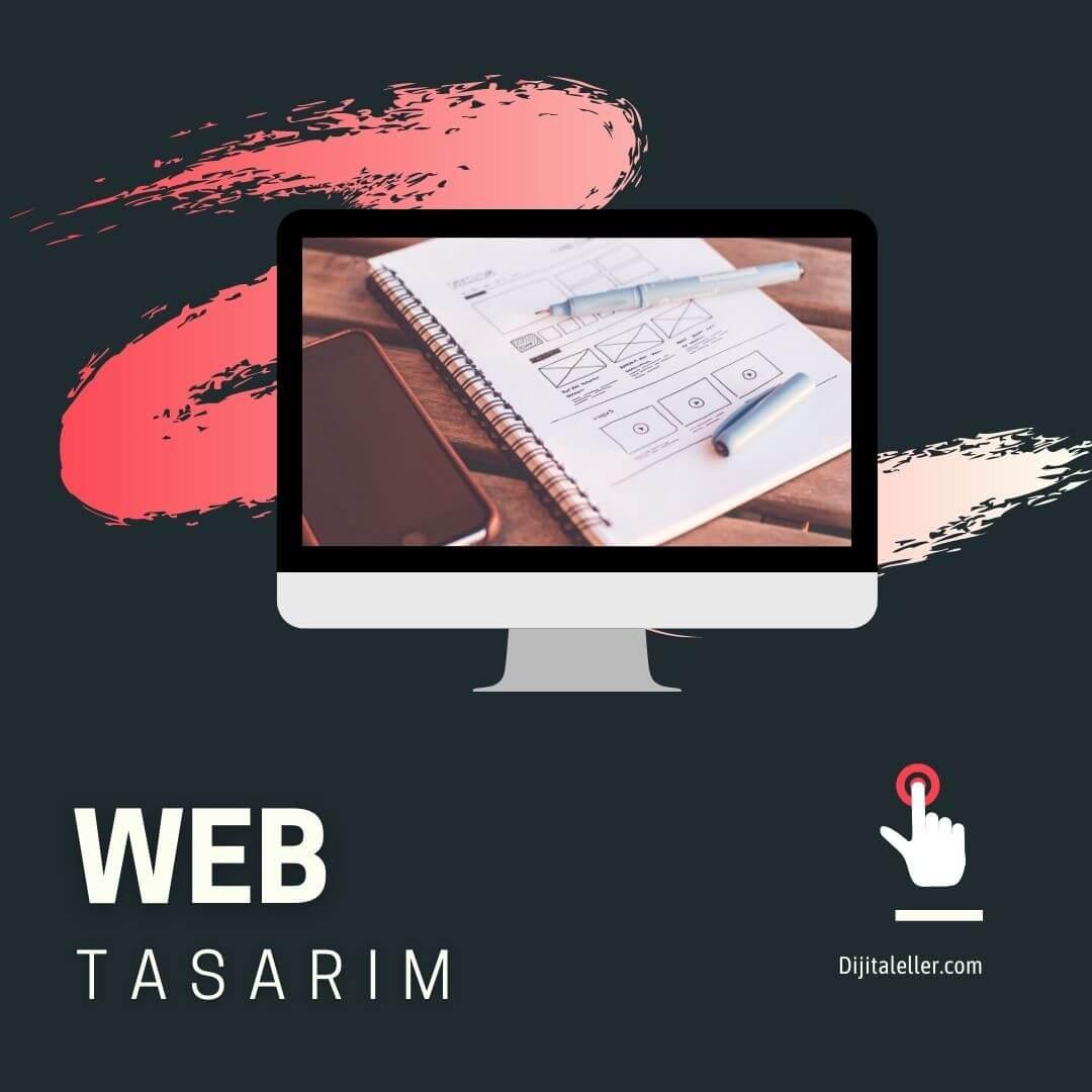 web tasarım hizmeti